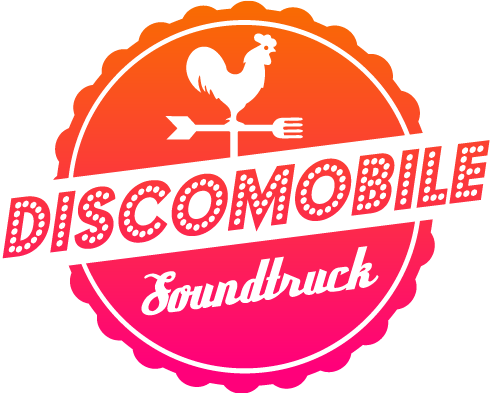 Discomobile – soundtruck